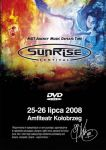 Sunrise Festival 2008 2DVD